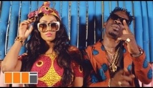 Shatta Wale- Bullet Proof (Official Video)